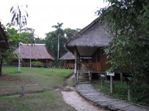 Explorer's Inn
