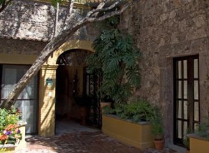 Casa Sierra Nevada