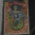 La Paz's Coca Museum