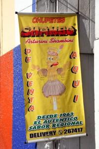 Shambo