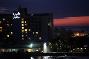 The Caribe Hilton (San Juan, Puerto Rico)