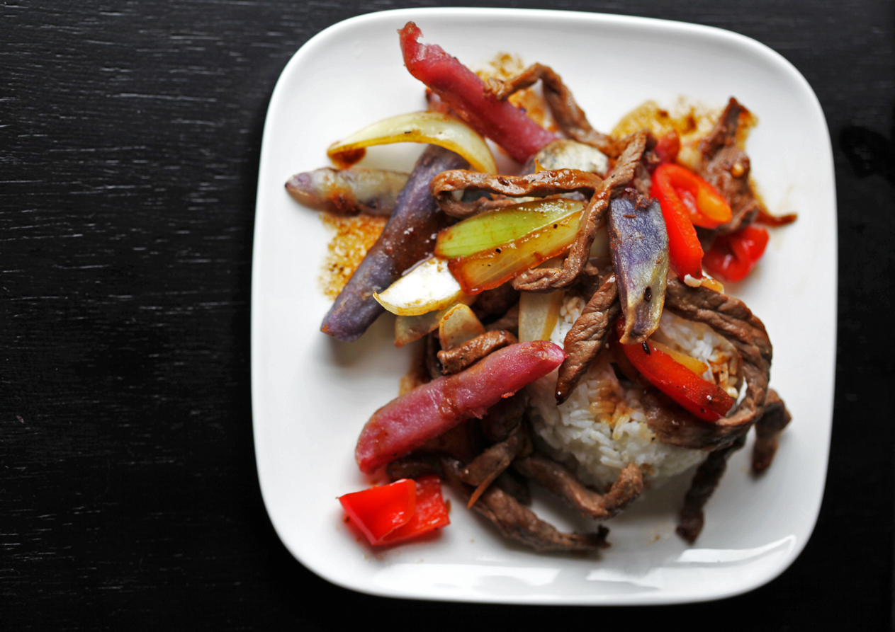 lomosaltado