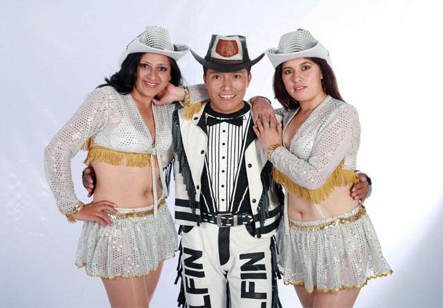 El Chacal Costume