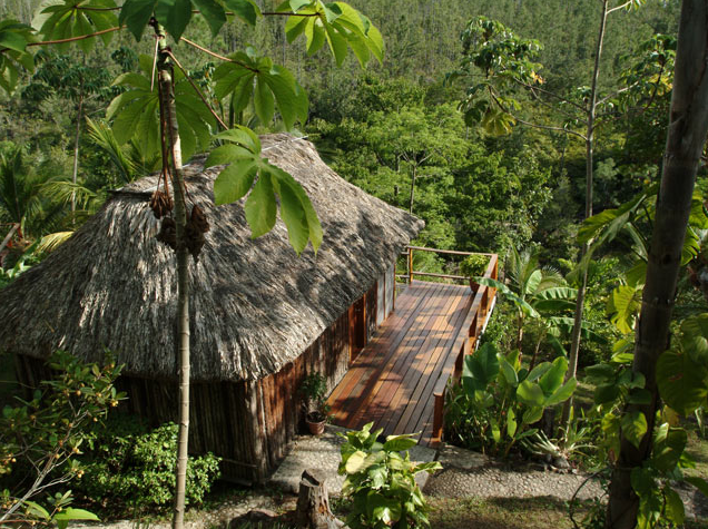 Francis Ford Coppola's Blancaneaux Lodge