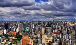 sao-paulo-brazil