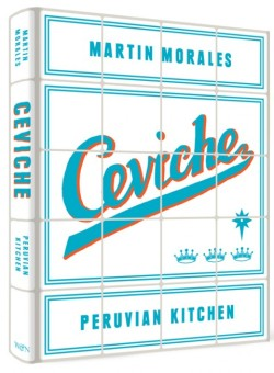 Ceviche-cookbook