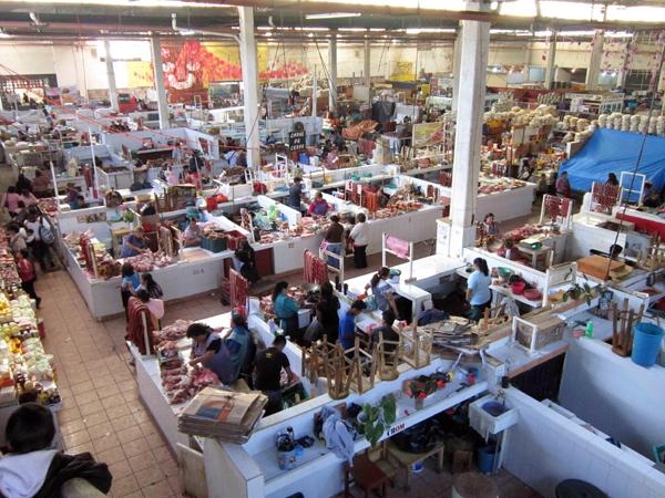 1b san cris market