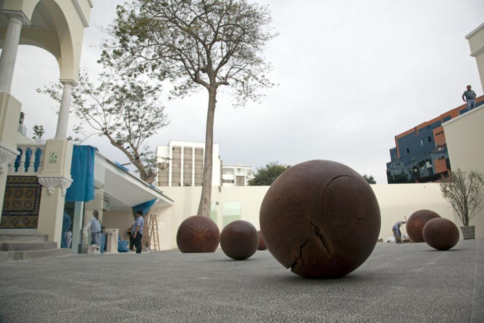 Astrid y Gaston Casa Moreyra - Lima, Peru 9