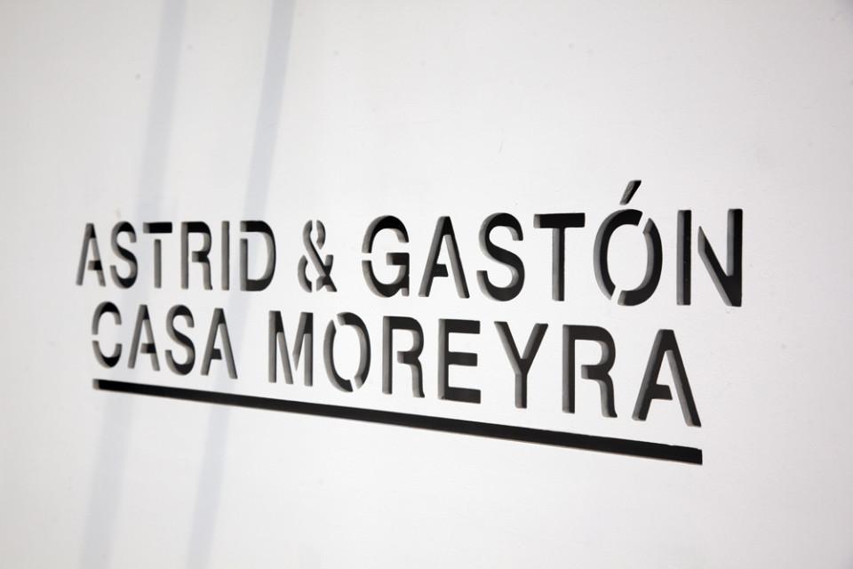 Astrid y Gaston Casa Moreyra - Lima, Peru 7